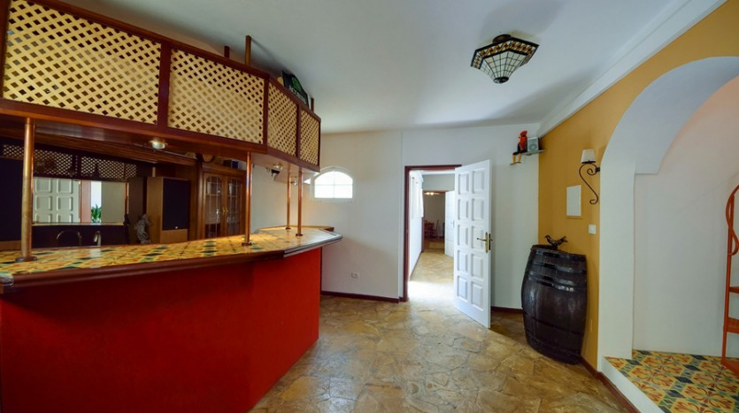 Villa Quinta Valencia - El Paso - La Palma - Kanarische Inseln