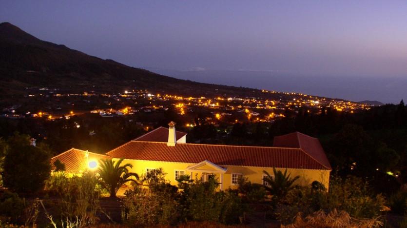 Villa Quinta Valencia - El Paso - La Palma - Canarische Eilanden