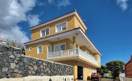 Chalet Casa Vistamar - Puntallana - La Palma - Canarische Eilanden