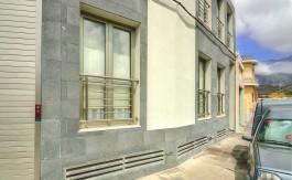 Ground floor apartment - Los Llanos - La Palma - Canary Islands
