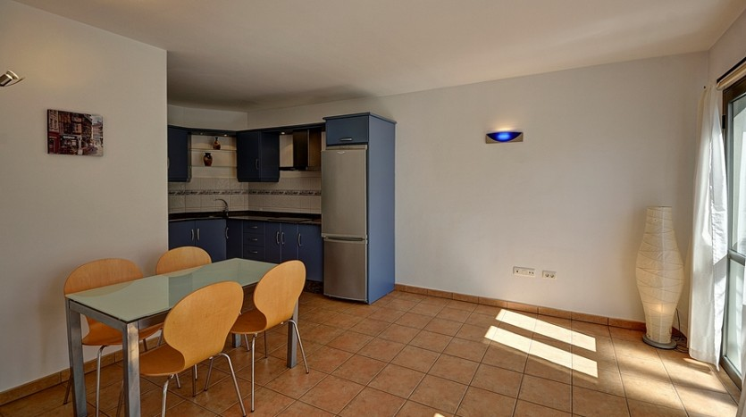 Ground floor apartment - Los Llanos - La Palma - Canary Islands