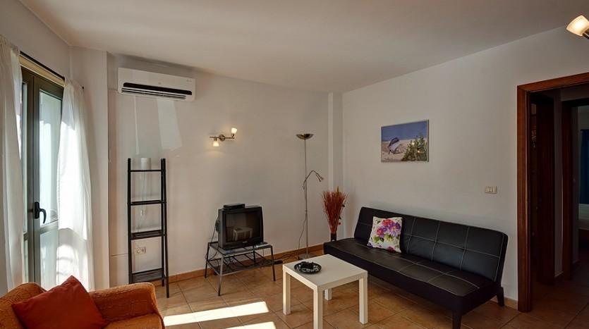 Appartement op begane grond - Los Llanos - La Palma