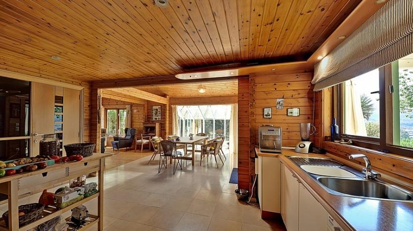 Landhaus Casa Madera - El Pas - La Palma - Kanarische Inseln
