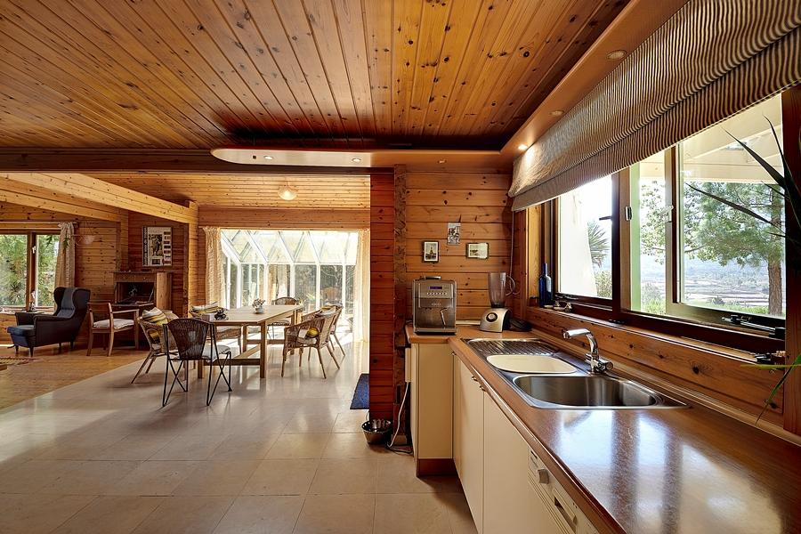 Casas de madera canarias excellent casas de madera en - Casas de madera gran canaria ...