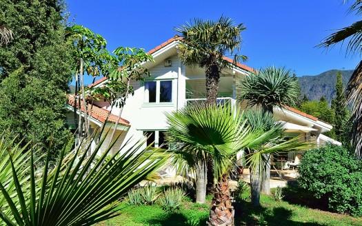 Landhouse Casa Madera - El Paso - La Palma - Canary Islands