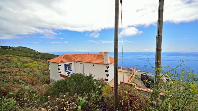 Casa Panorámica Puntallana La Palma