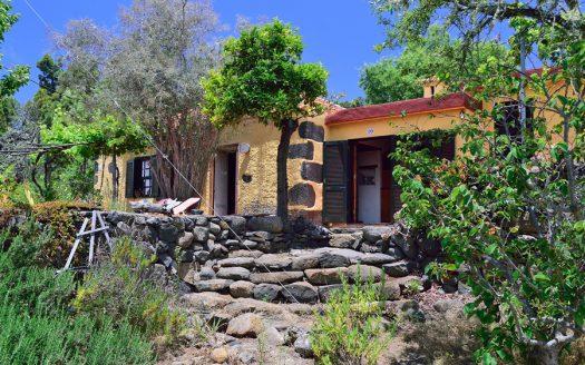 Casa Tijarafe La Palma