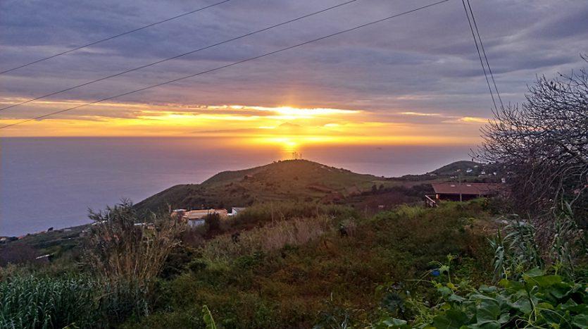 Casa EL Granel Puntallana La Palma