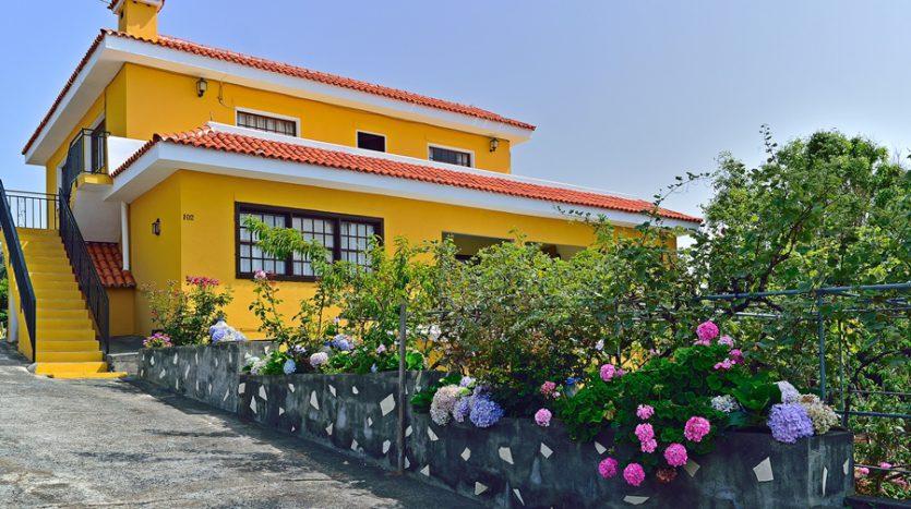 Casa Buena Vista La Palma