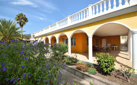 Casa Tajuya Los Llanos de Aridane La Palma