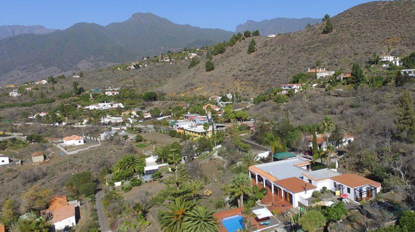 Tajuya El Paso La Palma