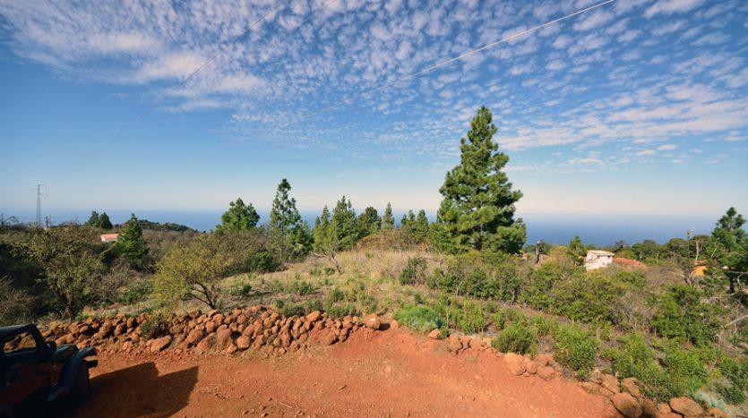 Terreno Puntagorda La Palma