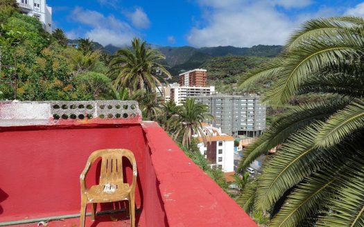 Casa Cajita Blanca Santa Cruz de La Palma