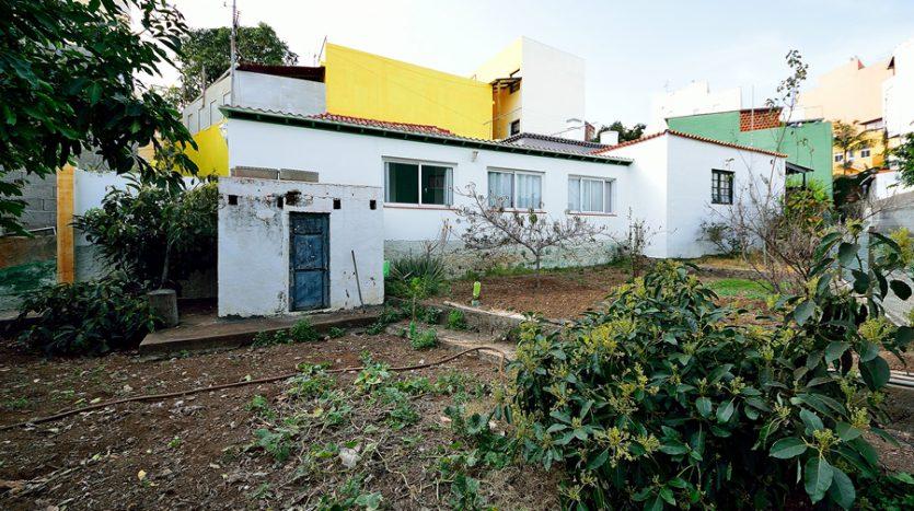 Casa Centro Los Llanos de Aridane